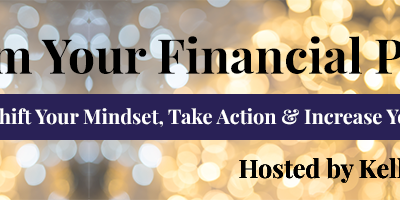 Claim Your Financial Power Women's Summit Starts Oct 2!