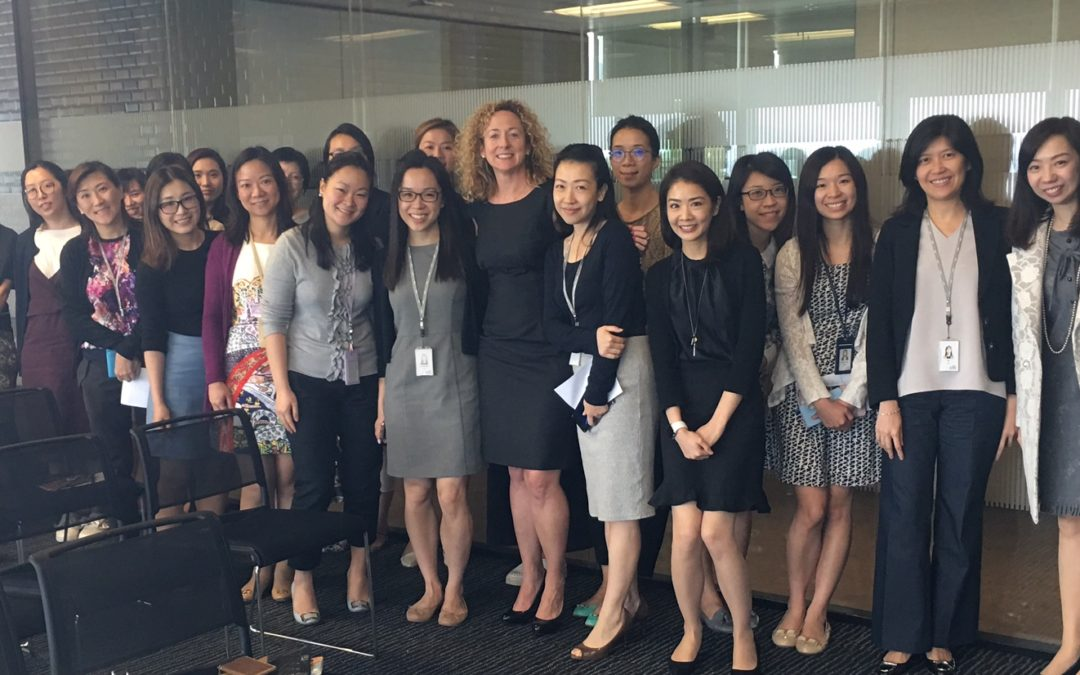 Takeaways from Women & Investing Workshops in Hong Kong