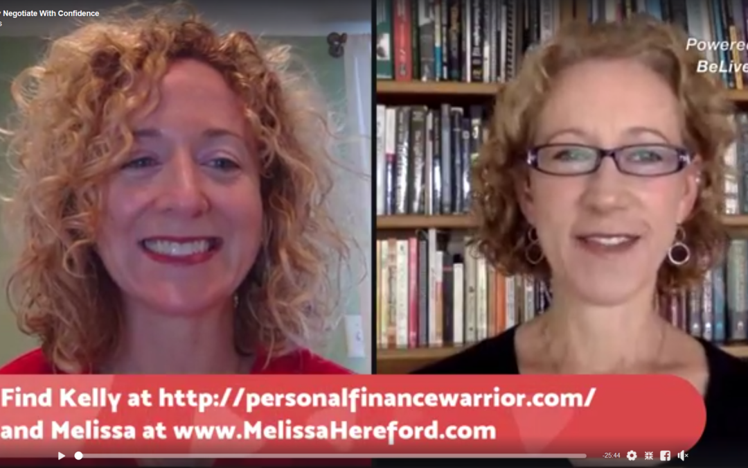 Interview with Melissa Hereford of Negotiate With Confidence